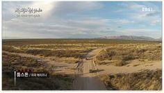 다큐와 팟캐스트 인문학 프로젝트: 미국 자동차횡단-3부, 서부 모하비사막과 엘에이