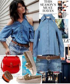 Blogger Style - hanneli mustaparta, created by lidia-solymosi on Polyvore f4b5b90d3b
