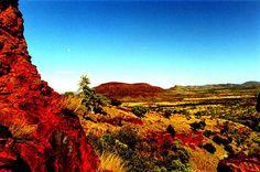 australia scenery pictures | Beautiful Australian Scenery (Outback) - Australia Study Abroad