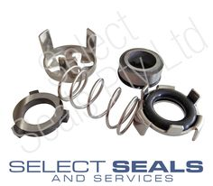 Grundfos Pump SH. G3 Suitable CR (N) 8,16 Contact - Select Seals And Services selectseals@bigpond.com