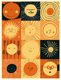 12 Suns - Rob Hodgson