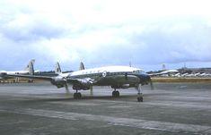 "Lockheed L1049G ""Super G Constellation"" 1955-1967"