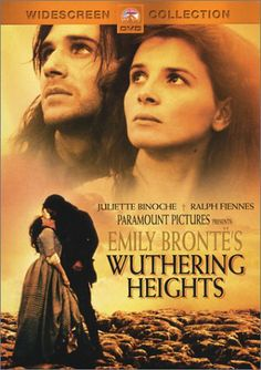 (Wuthering Heights )La rascruce de vânturi  de Emily Brontë