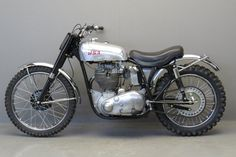 bsa trackers | Still hankering to build one - anyone got a T120 in boxes.....?