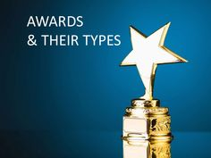 Top 10 types of awards in 2018 Types Of Awards, Art Pieces, Perfume Bottles, Presentation, Symbols, Letters, Artworks, Icons, Art Work