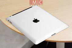iPad 3 video