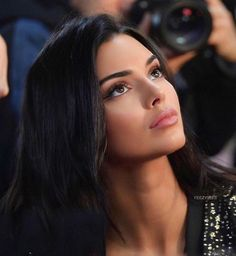 Hair and Makeup Option Kendalll Jenner, Kardashian Jenner, Kendall And Kylie Jenner, Kendall Jenner Outfits, Kendall Jenner Makeup, Kendall Jenner Modeling, Maquillage Kendall Jenner, Pretty Face, Pretty People