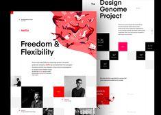 The Design Genome Project