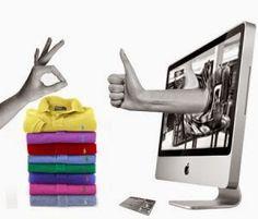 Tips Cara Bisnis Online Baju Untuk Pemula