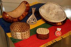 Risfjell - duodji collection