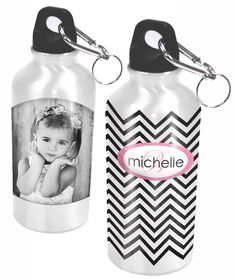 FUNdamentals Customizable Water Bottle      Want to see this adorable item available for your next Fund Raiser.... contact me at mailto:daulton@fund-hub.com or visit me on FaceBook at www.facebook.com/deniseaultonfundhub or  www.fund-hub.com