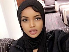 Halima Adenfirst came to the United States when she was 7, after her family left the refugee camp in Kenya where Aden was born. But the 19-year-old's current claim to fame is the fact that she'll be competing in the Miss Minnesota beauty pageant this weekend in a hijab, burkini, and other fully covering