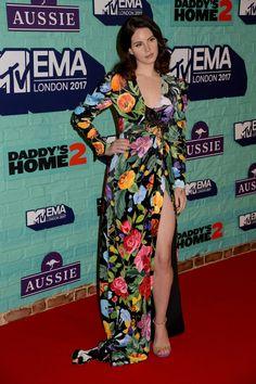 Lana del Rey EMA 2017