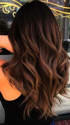 Fall Hair Colors – Skin beauty is one of the most sensitive areas for women. Wea… Fall hair colors – skin beauty is one of the most sensitive areas for women. Wea …, … fall hair colors – skin beauty is one of the most sensitive areas for women. Fall Hair Color For Brunettes, Fall Hair Colors, Brown Hair Colors, Hair Colour, Brunette Hair Colors, Hot Hair Colors, Hair Color For Women, Brown Hair Balayage, Hair Color Balayage