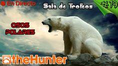The Hunter Classic #79 - Whiterime Ridge - cazando Osos polares - sala d...