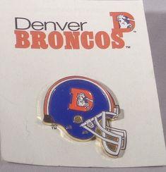 41f699d6b9fc2a 19 Best denver broncos old logo images in 2019 | Old logo, Denver ...
