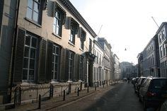 Peperstraat 's-Hertogenbosch