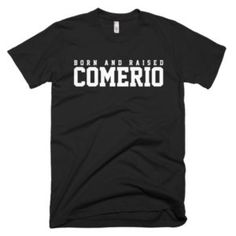 Get your hands on our new line of t-shirts before they are gone. T-shirts are only available here in MiComerio.com/shop.