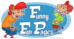 Funny Funpages & Funny Jokes