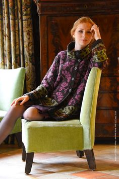16 Best Automne Hiver 20152016 Collection Elle Tricote Images On