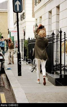 Princess Diana... Could you imagine being photographed every step you take?