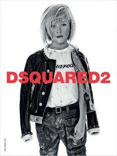Dsquared2 Kids SS14