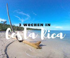 Routenvorschläge, Inspirationen und nützliche Tipps zu den Themen Sicherheit, Transport, Essen und Unterkünfte für deine Costa Rica Reise. Pura Vida!
