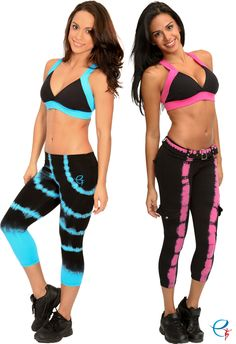 Summer colors! #summer #colors #activewear #fashion #fitness #style #health #love #quality