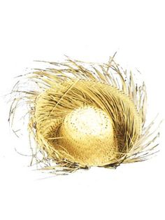 Adult Tom Sawyer Birds Nest Style Costume Hat