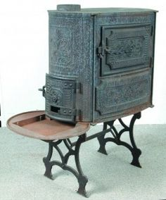 Ten Plate Stove Where Did It Go, The Great Fire, Chimney Sweep, Stove, Home Appliances, History, Wood, Theater, Plate