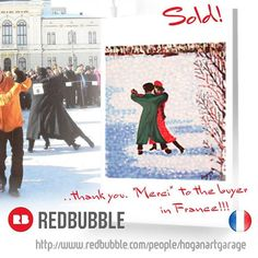 thanks to the person in East Sussex,UK who just bought this 'Snow Tango' greeting card design from my webshop. Funnily enough the Snow Tango World Cup 2017 took part only last weekend here in Finland! World Cup 2017, Kingdom Of Denmark, Seasonal Image, Historical Association, Scandinavian Countries, 5 Image, East Sussex, Finland, Photo Credit