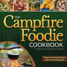 Book - The Campfire Foodie Cookbook