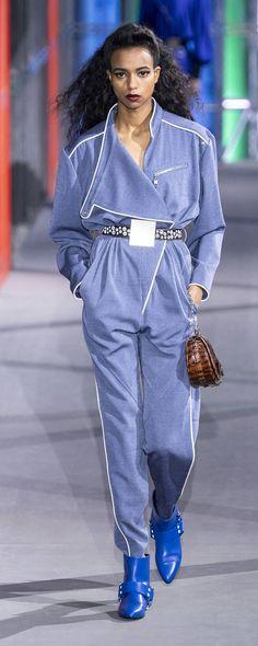 3554564f43e0 Louis Vuitton Fall-winter 2019-2020 - Ready-to-Wear