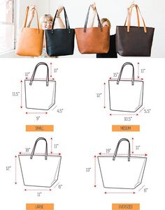 Diy bags 855824735419856703 - Sewing Bags Diy Handbags Tote Pattern Ideas Source by dulcenovex Leather Bag Pattern, Tote Pattern, Pattern Sewing, Diy Purse Patterns, Leather Bag Tutorial, Leather Bag Design, Backpack Pattern, Sewing Jeans, Sewing Diy