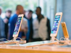 Apple may be about to change how the iPhone charges