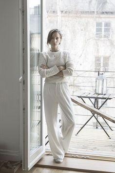 Winter white | Make it last / Emma Elwin | Bloglovin'