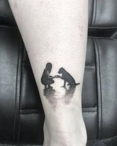 Ideas For Tattoo Back Of Neck Tree Tat - Ideas For Tattoo Back Of Nec . - ideas for tattoo back of neck tree tat – ideas for tattoo back of neck tree tat - Mini Tattoos, Body Art Tattoos, Small Tattoos, Tatoos, Tattoos Of Dogs, Dog Paw Tattoos, Panda Tattoos, Fox Tattoos, Celtic Tattoos