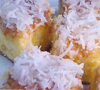 Bolo Toalha Felpuda ou Bolo Gelado | Tortas e bolos > Receitas de Bolo Gelado | Receitas Gshow