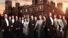 Downton Abbey: Let's Wildly Speculate about the First Photos from the 6th and Final Season!
