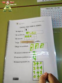 Súper PT: Detectives de Números Detective, Montessori, Blog, School, Maths, Ideas Para, Therapy, Activities, Frases