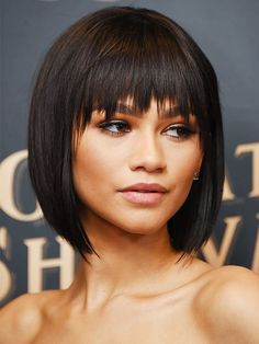 Because nobody has a hair repertoire quite as extensive as hers, we've gathered together the best Zendaya hair images to inspire your next styling session.