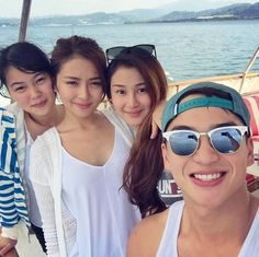 with her friends Child Actresses, Child Actors, Vacation Trips, Vacations, Star Magic, Kathryn Bernardo, Jadine, Filipina, Fashion Models