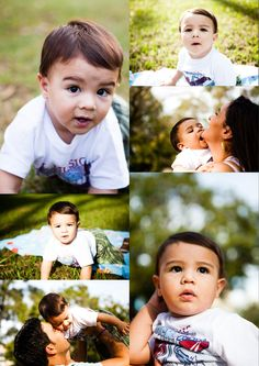 Fotografia Infantil :: child photograph