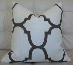 Riad pillow
