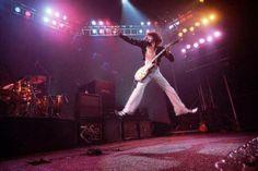 Jimmy Page. Classic shot <3