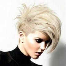 Image result for edgy short hairstyles
