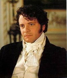 Collin Firth, as any character he is amazing, I am quite biased with him as Mr. Darcy though because that is my favorite story of all time