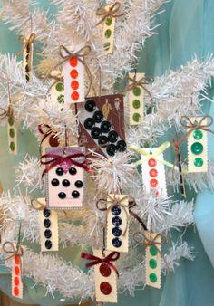 Christmas Tree Ornament for a Seamstress = ) Mitzismiscellany_button_tree