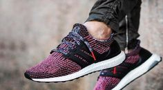 "adidas Ultra Boost 3.0 ""Chinese New Year"" // First Look"