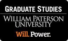 William Paterson University Graduate Studies